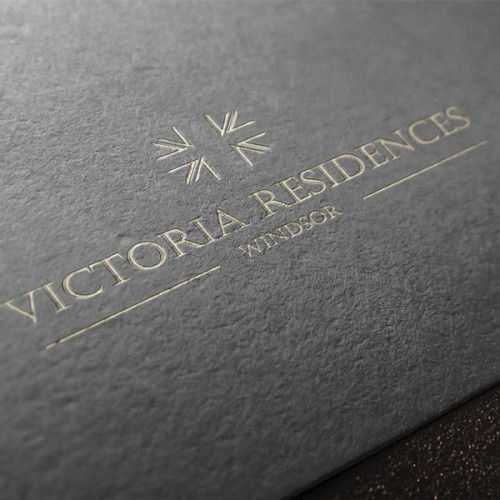 bespoke property brochure logo