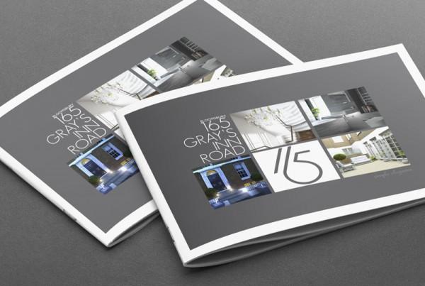 High end Property Brochure