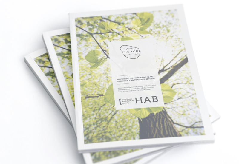 HAB Housing A4 Property Brochure